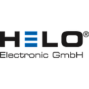 Logo of HELO Electronic GmbH